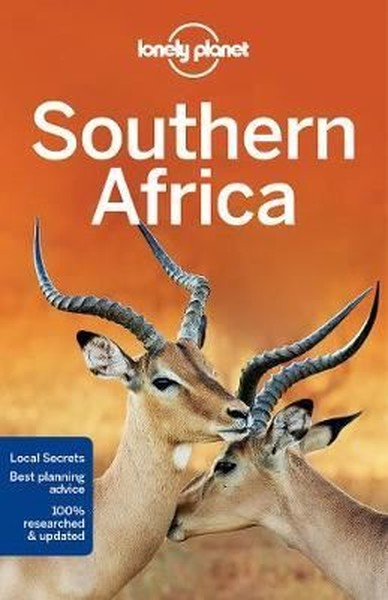 Lonely Planet Southern Africa.pdf