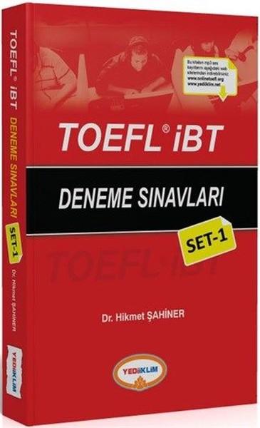 TOEFL İBT Deneme Sınavları Set 1.pdf