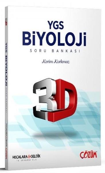 YGS 3D Biyoloji Soru Bankası.pdf
