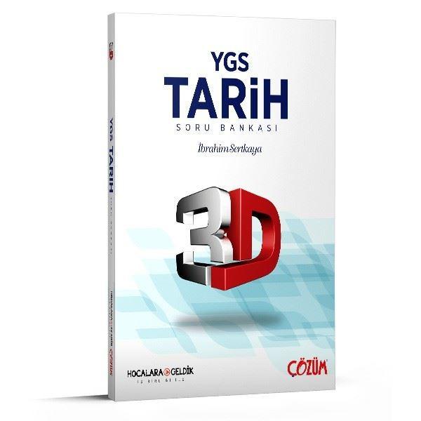 YGS 3D Tarih Soru Bankası.pdf