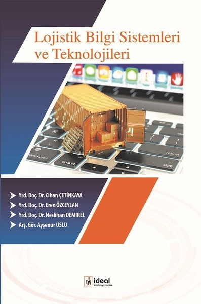 Lojistik Bilgi Sistemleri ve Teknolojileri.pdf