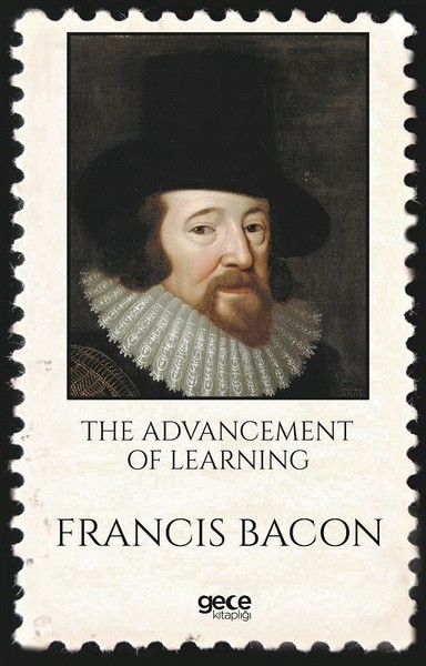 The Advancement Of Learning.pdf