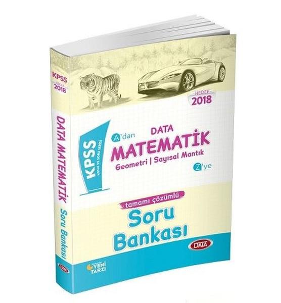 KPSS Matematik Tamamı Çözümlü Soru Bankası.pdf