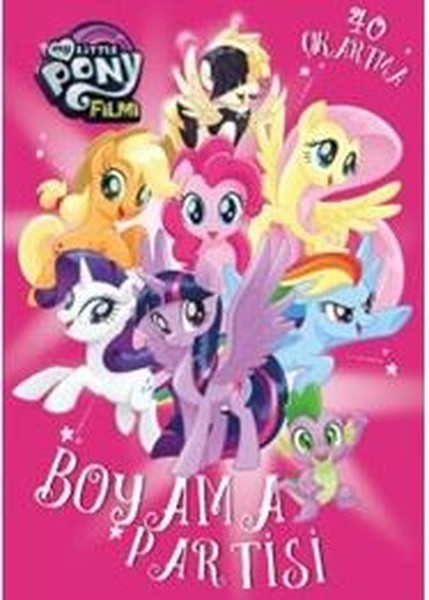 My Little Pony Filmi Boyama Partisi.pdf