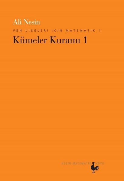 Fen Liseleri İçin Matematik 1-Kümeler Kuramı 1.pdf