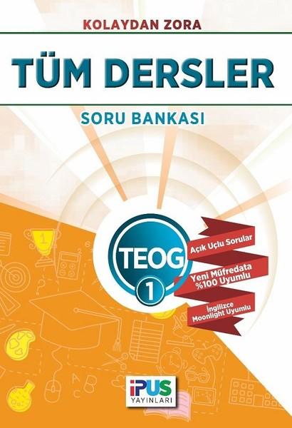 TEOG 1 Tüm Dersler Soru Bankası.pdf