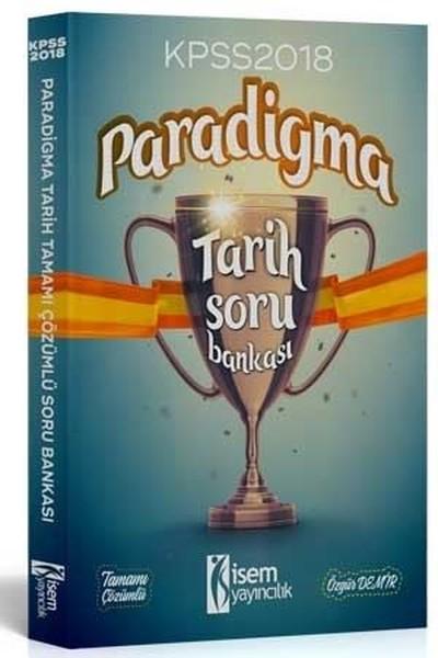 KPSS 2018 Paradigma Tarih Soru Bankası.pdf