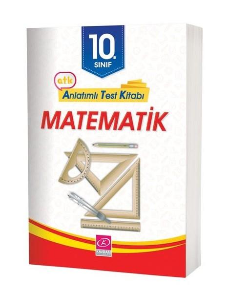 10.Sınıf Matematik Anlatımlı Test Kitabı.pdf