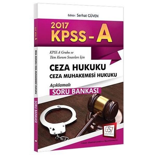 2017 KPSS A Grubu Ceza Hukuku Ceza Muhakemesi Hukuku Açıklamalı Soru Bankası.pdf