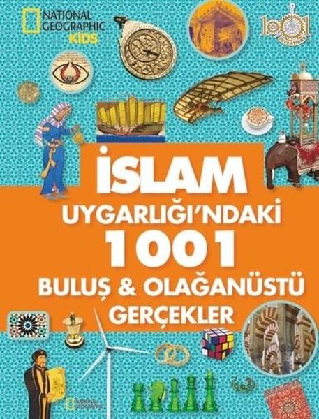 İslam Uygarlığındaki 1001 Buluş ve Olağanüstü Gerçekler.pdf