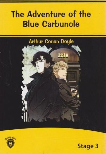 The Adventure Of The Blue Carbuncle İngilizce Hikaye Stage 3.pdf