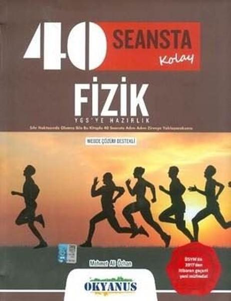 40 Seansta Kolay Fizik YGSye Hazırlık.pdf