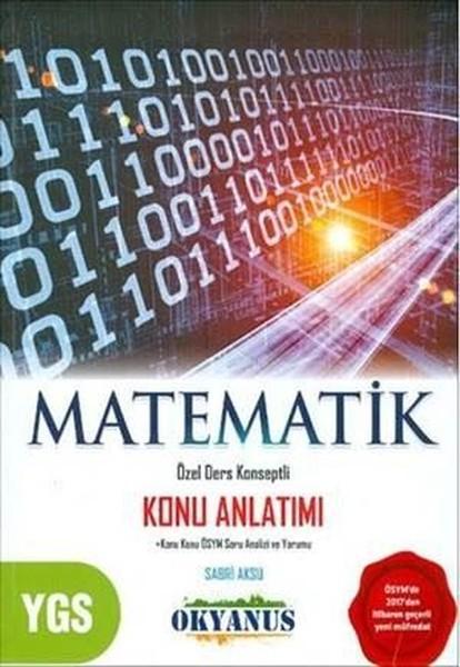 YGS Matematik Konu Anlatımı.pdf