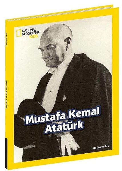 National Geographic Kids-Mustafa Kemal Atatürk.pdf