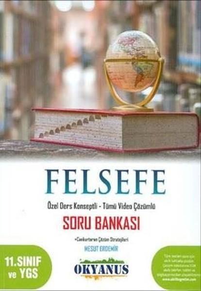 11.Sınıf ve YGS Felsefe Özel Ders Konseptli Soru Bankası.pdf