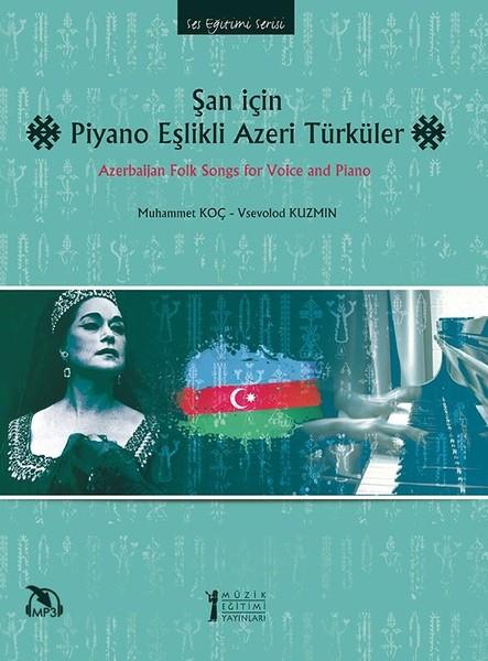Şan için Piyano Eşikli Azeri Türküler.pdf