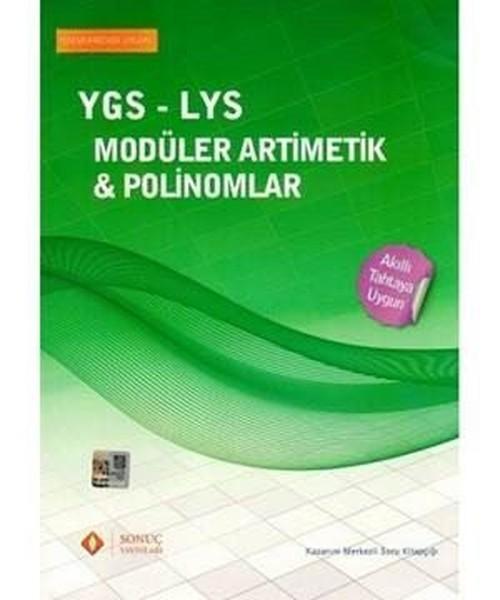 YGS-LYS Modüler Artimetik Polinomlar.pdf