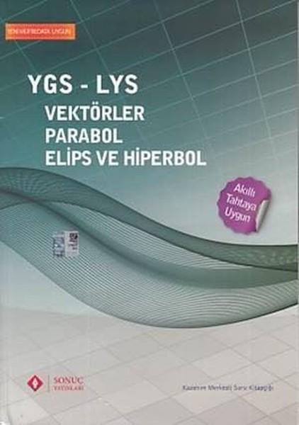 YGS-LYS Vektörler Parabol Elips ve Hiperbol.pdf