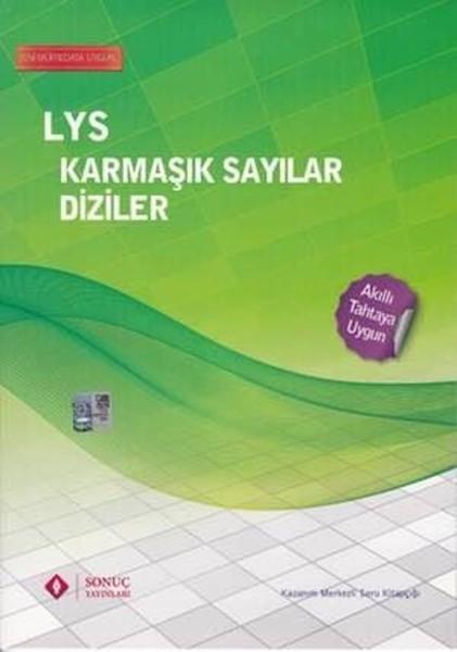 LYS Karmaşık Sayılar Diziler.pdf