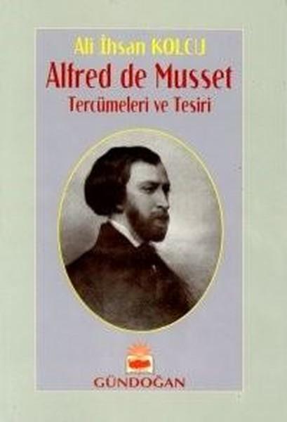 Alfred de Musset Tercümeleri ve Tesiri.pdf