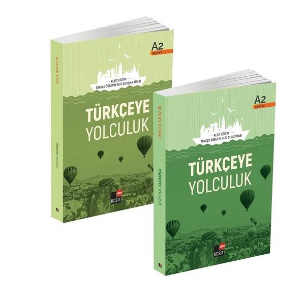 Türkçeye Yolculuk A2 Seti-2 Kitap Takım.pdf