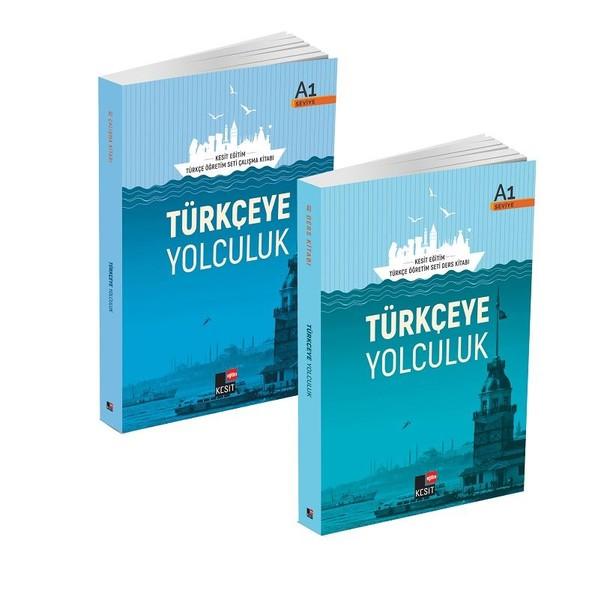 Türkçeye Yolculuk A1 Seti-2 Kitap Takım.pdf
