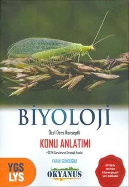 YGS-LYS Biyoloji Konu Anlatımı.pdf