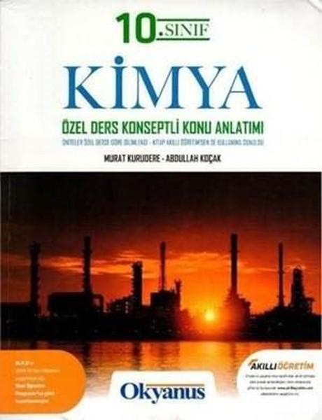 10.Sınıf Kimya Konu Anlatımı.pdf