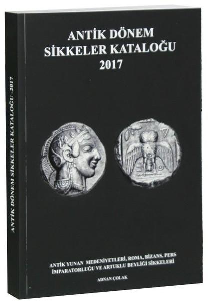 Antik Dönem Sikkeler Kataloğu 2017.pdf