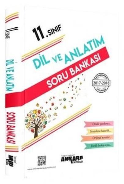 11.Sınıf Dil ve Anlatım Soru Bankası.pdf