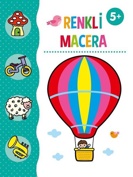 Renkli Macera Boyama Kitabı.pdf