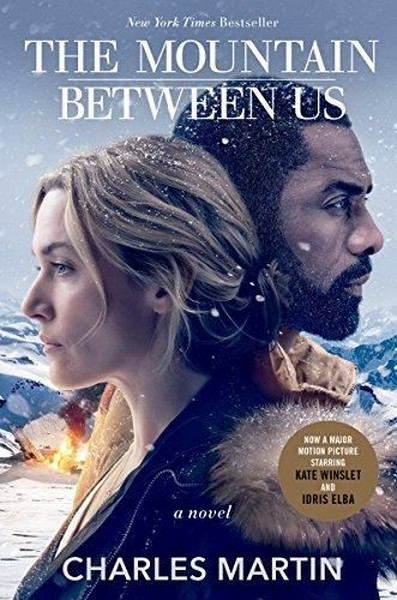 The Mountain Between Us (Movie Tie-In): A Novel.pdf