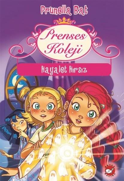 Prenses Koleji 7-Hayalet Hırsız.pdf