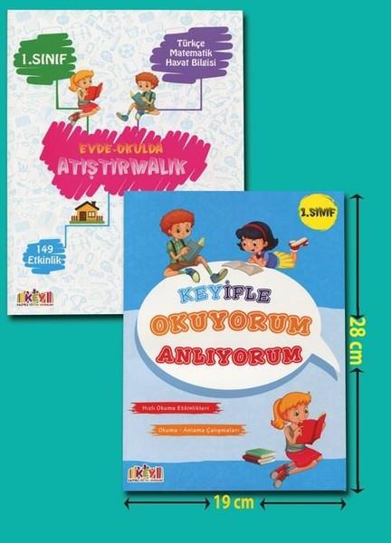 1.Sınıf Evde Okulda Anlıyorum Seti-2 Kitap Takım.pdf