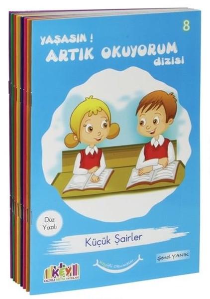 1.Sınıf Yaşasın! Artık Okuyorum Dizisi-8 Kitap Takım.pdf