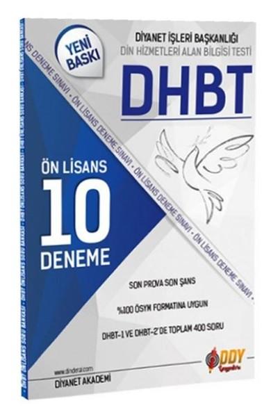 DHBT Ön Lisans 10 Deneme Sınavı.pdf