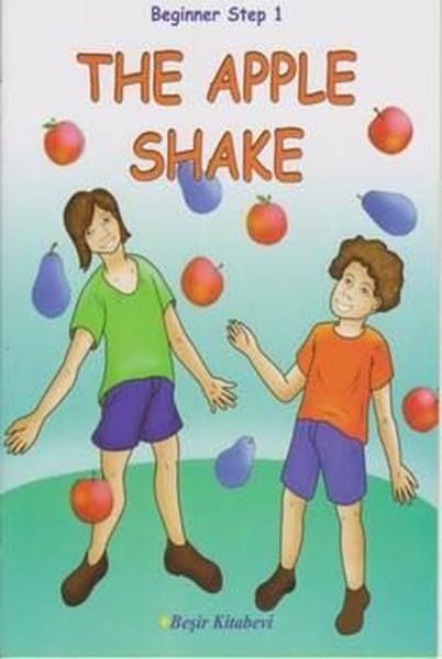 Beginner Step 1-The Apple Shake.pdf