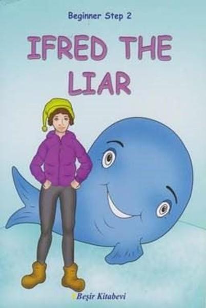 Beginner Step 2-Ifred The Liar.pdf