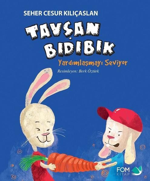 Tavşan Bıdıbık Yardımlaşmayı Seviyor.pdf