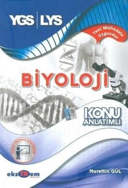 YGS-LYS Biyoloji Konu Anlatımlı.pdf