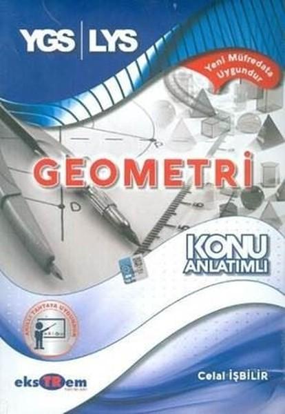 YGS-LYS Geometri Konu Anlatımlı.pdf