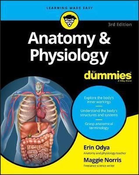 Anatomy & Physiology for Dummies, 3rd Edition.pdf