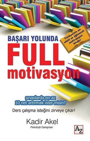 Başarı Yolunda Full Motivasyon.pdf