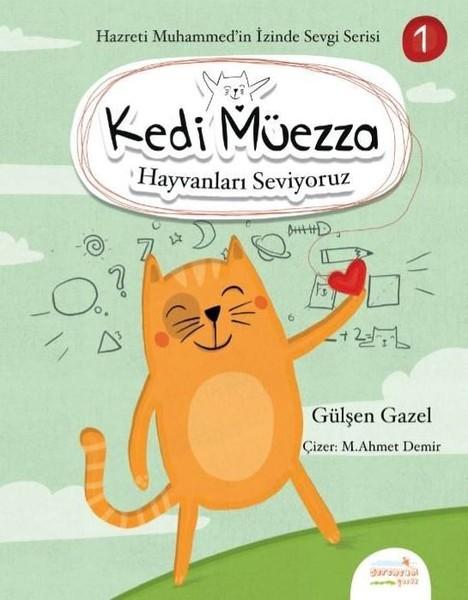 Kedi Müezza-Hayvanları Seviyoruz.pdf