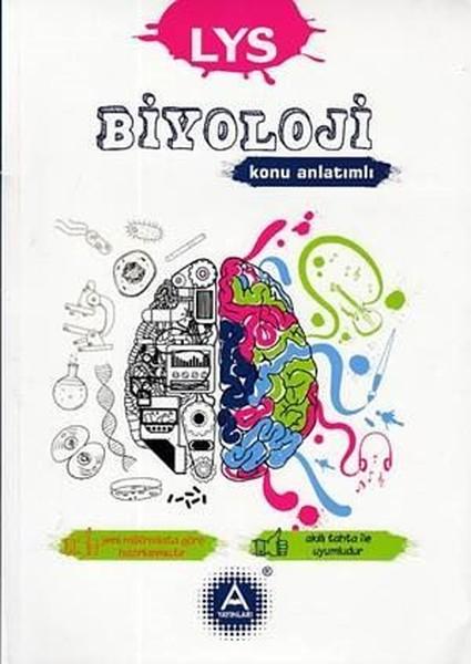 LYS Biyoloji Konu Anlatımlı.pdf