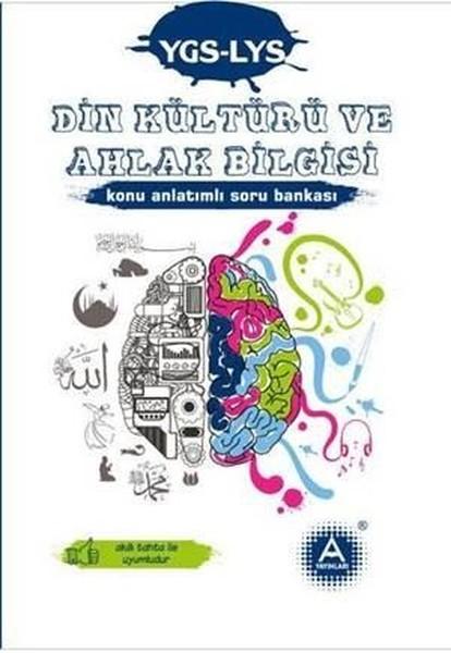 YGS-LYS Din Kültürü ve Ahlak Bilgisi Konu Anlatımlı Soru Bankası.pdf