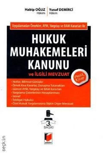 Hukuk Mahkemeleri Kanunu ve İlgili Mevzuat.pdf