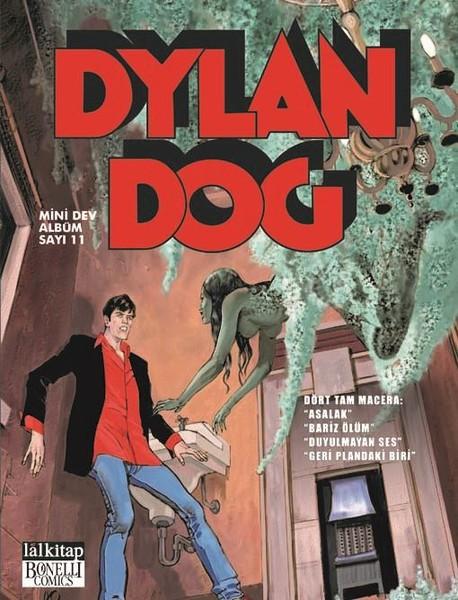 Dylan Dog Mini Dev Albüm 11 - Asalak.pdf