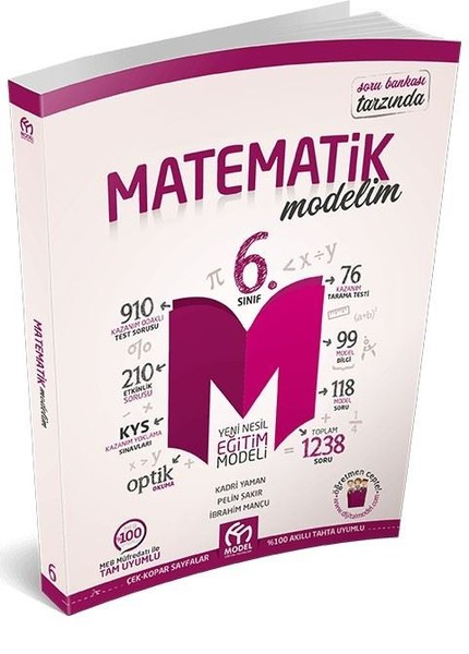 6.Sınıf Matematik Modelim.pdf