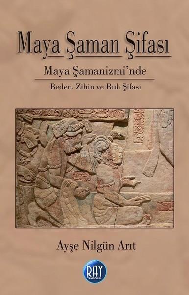 Maya Şaman Şifası.pdf